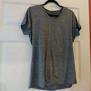 Cooper Fit V-Neck T-Shirt